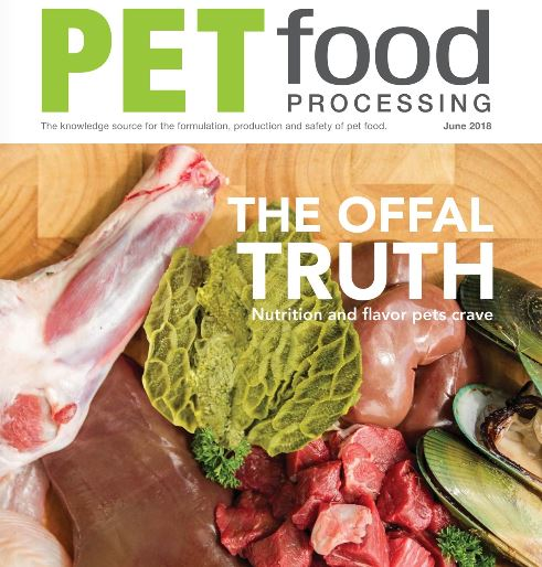 Pet Food Ingredients for Health and Nutrition