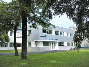 Rousselot Ghent expertise center