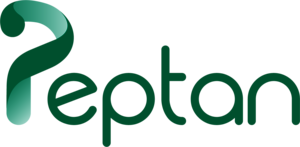 [Translate to Portuguese:] Peptan logo