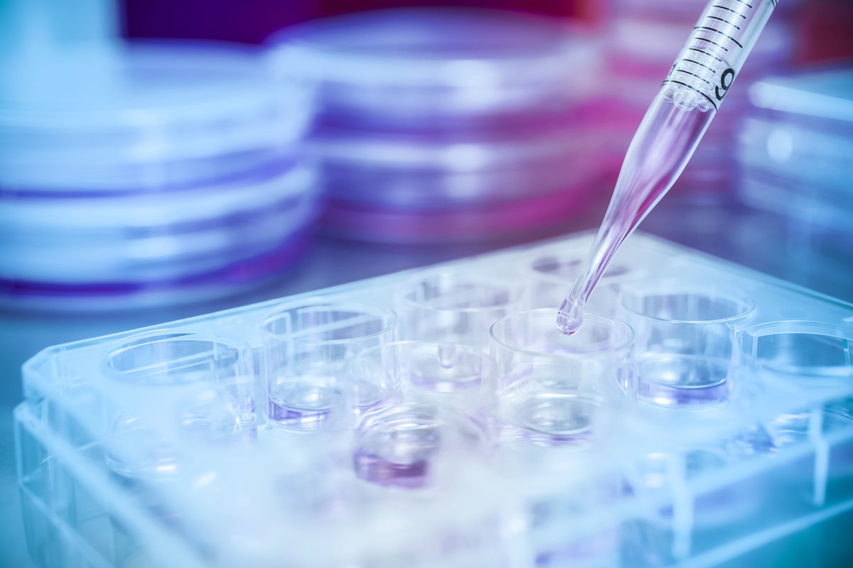 X-Pure (stem)cell culturing