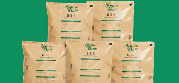 Organic And Fortified Organic Fertilizer For Commercial Use Nature Safe