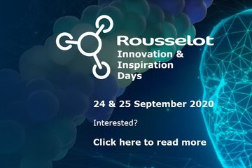 Rousselot Innovation & Inspiration Days 2020