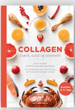 Collagen: Strong, Healthy, and Painless