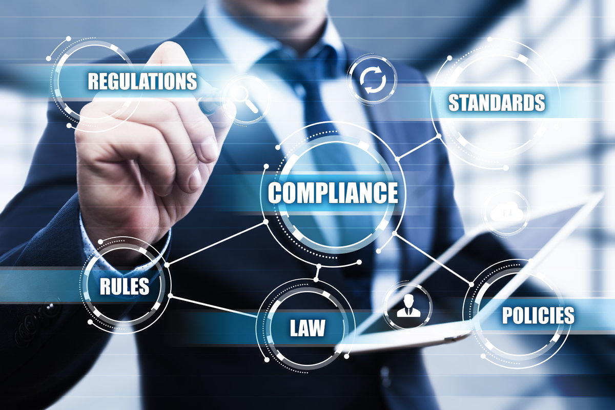 Rousselot Regulatory compliance